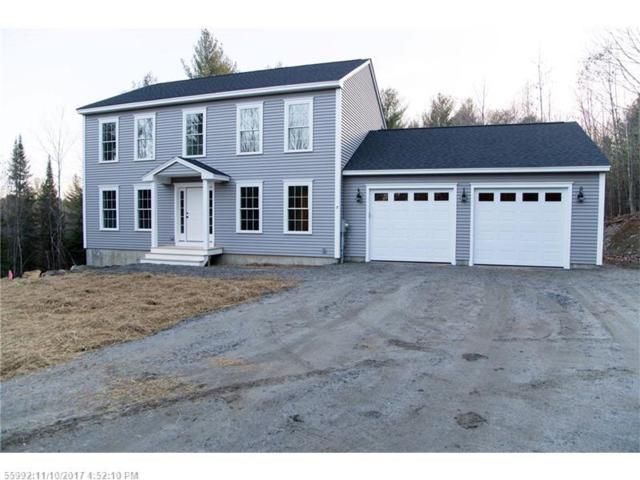 9 Bryant Rd, Turner, ME 04282 (MLS #1331481) :: Herg Group Maine
