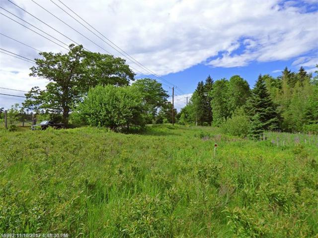 lot 14 State Highway 102, Bar Harbor, ME 04609 (MLS #1331709) :: Acadia Realty Group