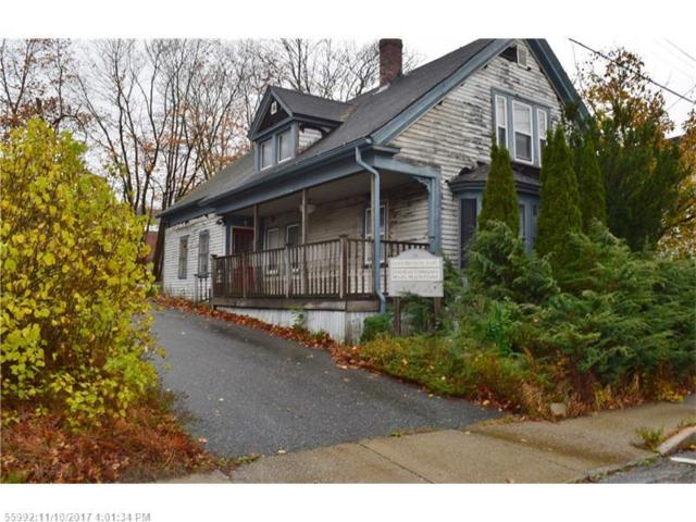 10 Hancock St, Ellsworth, ME 04605 (MLS #1331821) :: Acadia Realty Group
