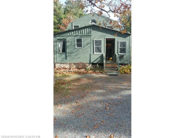 134 Kitteridge Brook Rd, Bar Harbor, ME 04609 (MLS #1331940) :: Acadia Realty Group