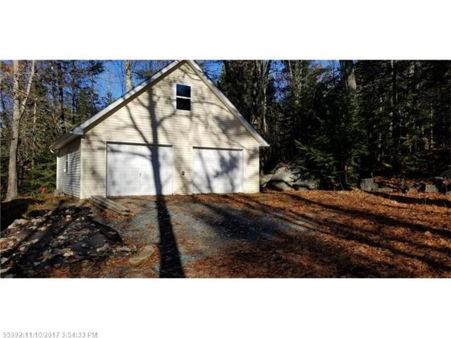 161 Shore Rd, Ellsworth, ME 04605 (MLS #1332256) :: Acadia Realty Group