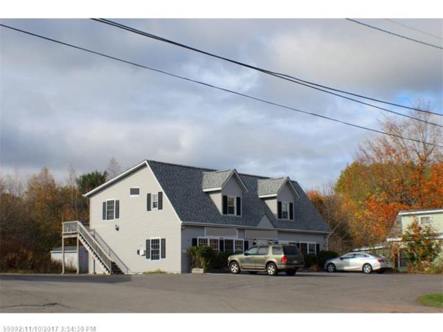 16 Beech St, Calais, ME 04619 (MLS #1332283) :: Acadia Realty Group