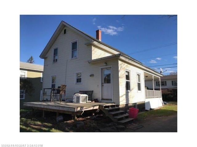 19 Kirk St, Sanford, ME 04083 (MLS #1332295) :: Herg Group Maine