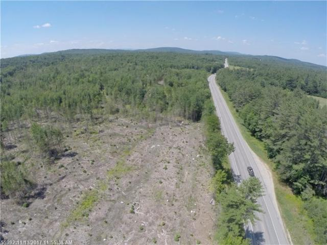 730 Route 4, Turner, ME 04282 (MLS #1332420) :: DuBois Realty Group