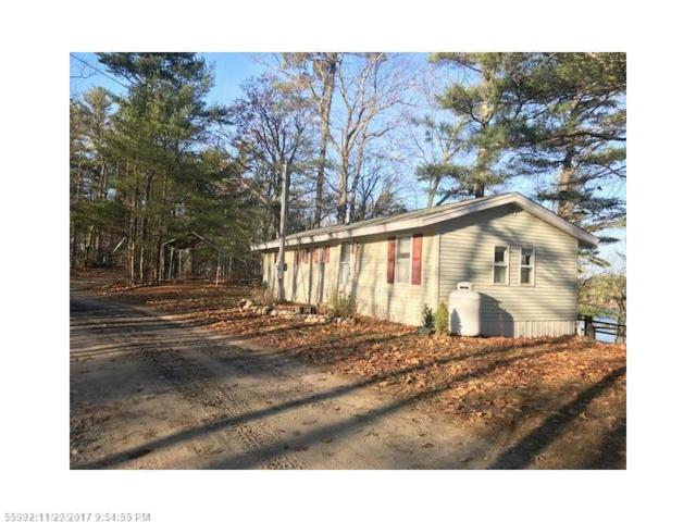 132 Parsons Point Rd, Acton, ME 04001 (MLS #1332901) :: DuBois Realty Group