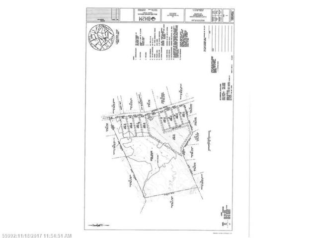 48 Lot #9 Mitchell Hill Rd, Scarborough, ME 04074 (MLS #1333017) :: The Freeman Group