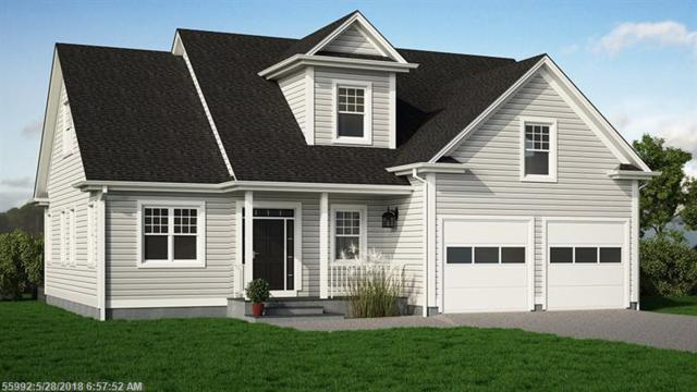 #11 The Glades, 21 Homeplace, Topsham, ME 04086 (MLS #1333139) :: DuBois Realty Group
