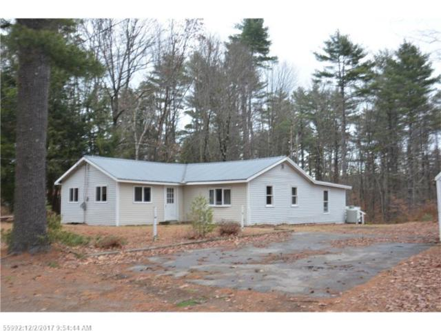 9 Watchic Avenue 2 Rd, Standish, ME 04084 (MLS #1333303) :: The Freeman Group