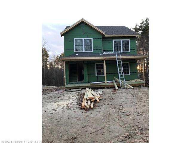 300 Peaquawket Trail, Standish, ME 04084 (MLS #1333405) :: The Freeman Group