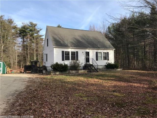 23 Timber Oak Dr, Durham, ME 04274 (MLS #1333769) :: DuBois Realty Group