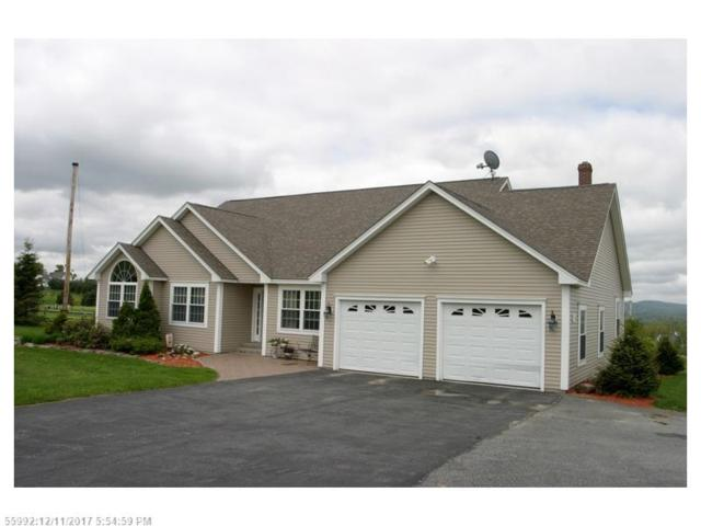 0 Lot A Bailey Dr, Windham, ME 04062 (MLS #1333972) :: The Freeman Group