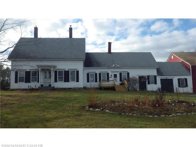43 Upper Pond Rd, Litchfield, ME 04350 (MLS #1334496) :: DuBois Realty Group
