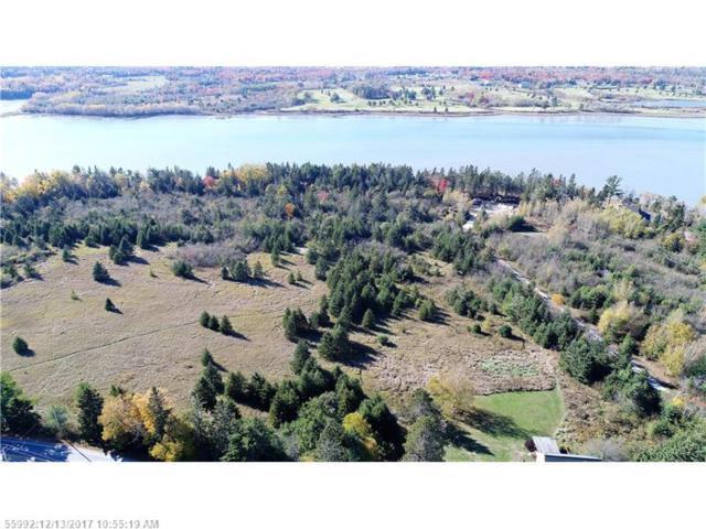 32-7 Douglas Hwy, Lamoine, ME 04605 (MLS #1334542) :: Acadia Realty Group