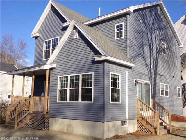 10 Cedar Ave, Bar Harbor, ME 04609 (MLS #1335672) :: Acadia Realty Group