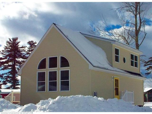 20 Lintonia Dr 16, Litchfield, ME 04350 (MLS #1335874) :: DuBois Realty Group