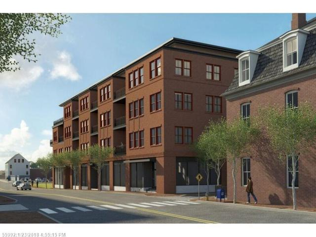 62 India St 205, Portland, ME 04101 (MLS #1336857) :: Herg Group Maine