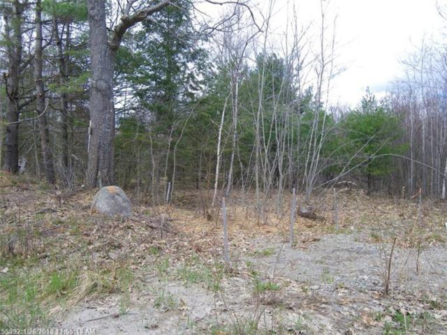 Lot 17-23 Forest Ave, Orono, ME 04473 (MLS #1337140) :: DuBois Realty Group