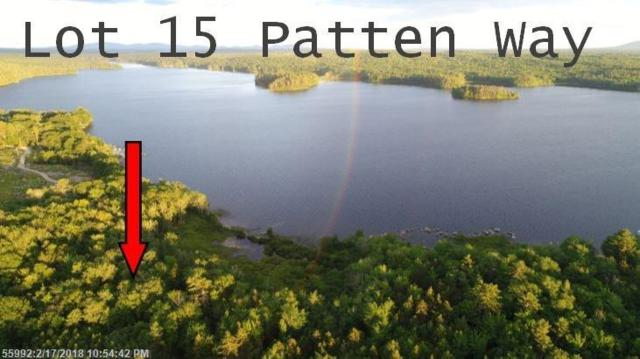 Lot 15 Patten Way, Ellsworth, ME 04605 (MLS #1338927) :: Acadia Realty Group
