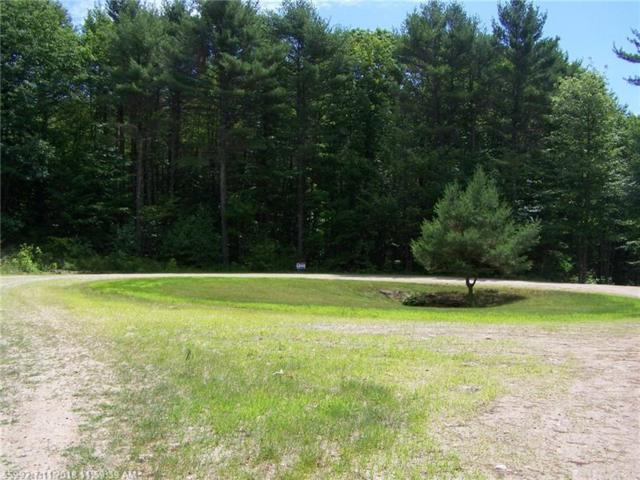 Lot 23 Maple Street, Acton, ME 04001 (MLS #1340383) :: DuBois Realty Group