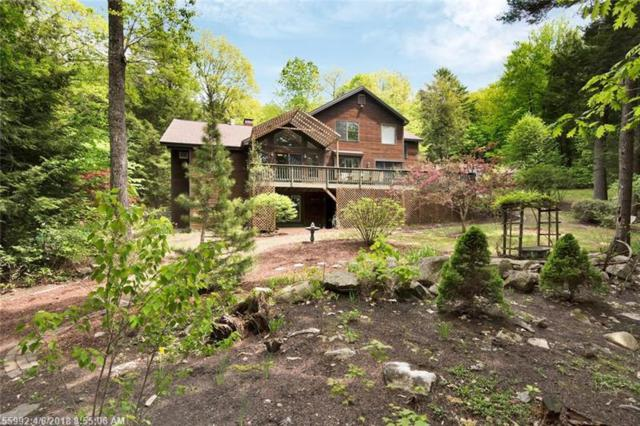 123 Spring Valley Road, Raymond, ME 04071 (MLS #1340790) :: DuBois Realty Group