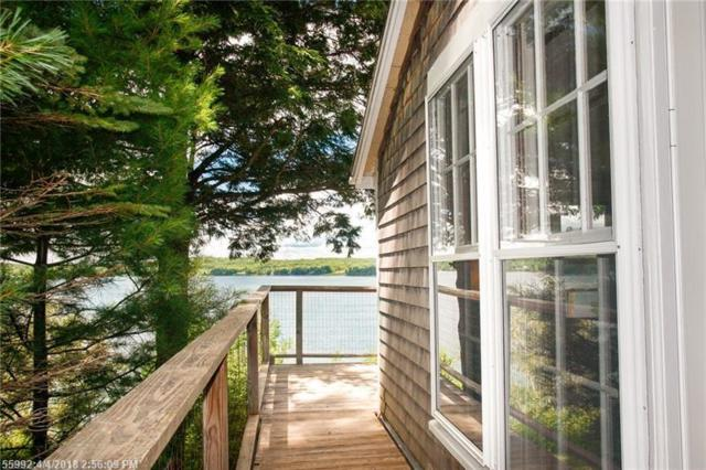 19 Mussel Bed Rd, Bar Harbor, ME 04609 (MLS #1341314) :: Acadia Realty Group