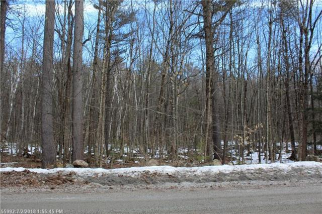 Lot 114-118 Old Country Way, Limerick, ME 04048 (MLS #1342427) :: DuBois Realty Group