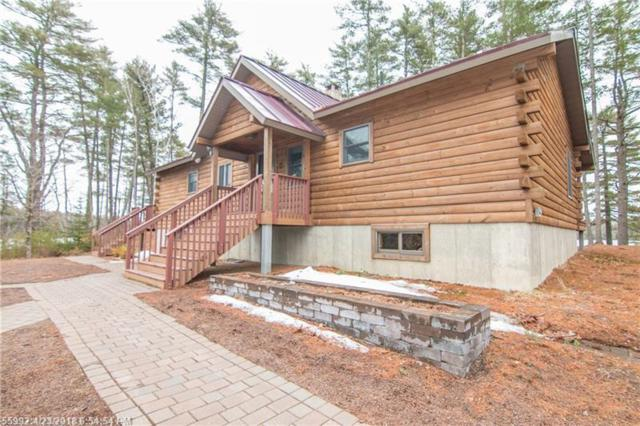 39 Vista Way, Ellsworth, ME 04605 (MLS #1343685) :: Acadia Realty Group