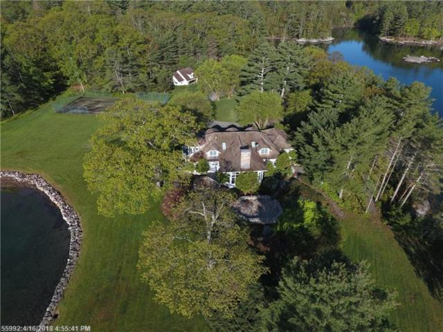 42 Larchwood Ln, Blue Hill, ME 04614 (MLS #1344752) :: Acadia Realty Group