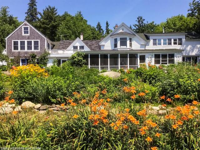 641 Reach Rd, Sedgwick, ME 04673 (MLS #1345205) :: Acadia Realty Group