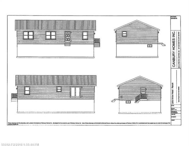 Lots 114-118 Old Country Way, Limerick, ME 04048 (MLS #1345319) :: DuBois Realty Group