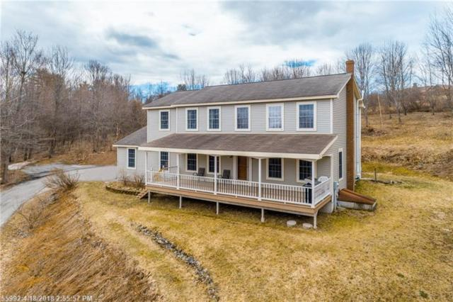 25 Brandywine Cir, Auburn, ME 04210 (MLS #1345627) :: DuBois Realty Group