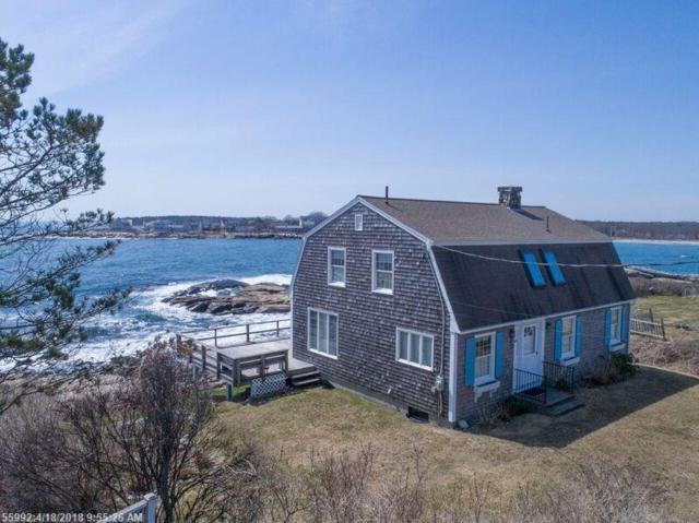 12 Sea Spray Dr, Biddeford, ME 04005 (MLS #1345730) :: Herg Group Maine
