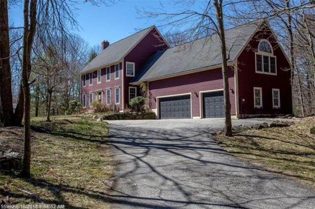 2 Rosewood Dr, Cape Elizabeth, ME 04107 (MLS #1346566) :: Herg Group Maine