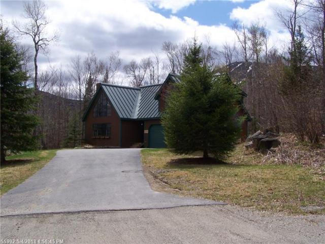 6102 Village On The Green Rd, Carrabassett Valley, ME 04947 (MLS #1348174) :: Herg Group Maine