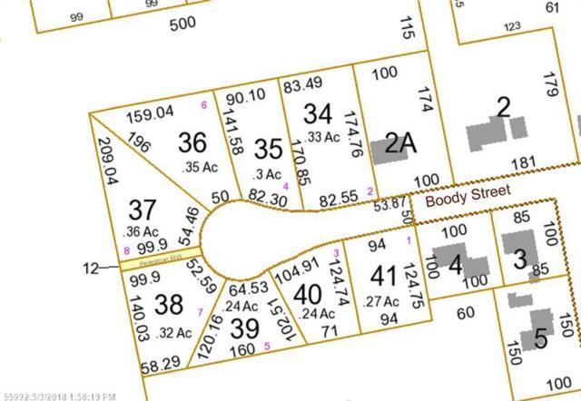 60 - 67 Boody St, Brunswick, ME 04011 (MLS #1348298) :: DuBois Realty Group