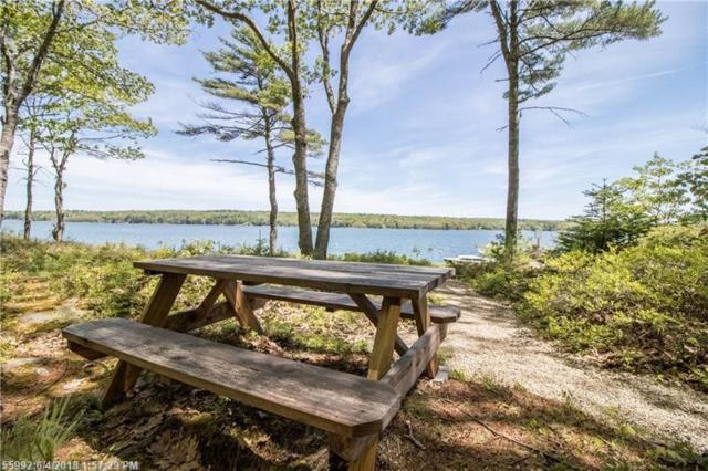 14.11A Cove Side Way, Westport Island, ME 04578 (MLS #1350739) :: DuBois Realty Group