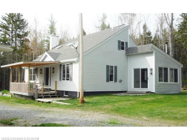 145 Fox Ln, Surry, ME 04684 (MLS #1353438) :: DuBois Realty Group