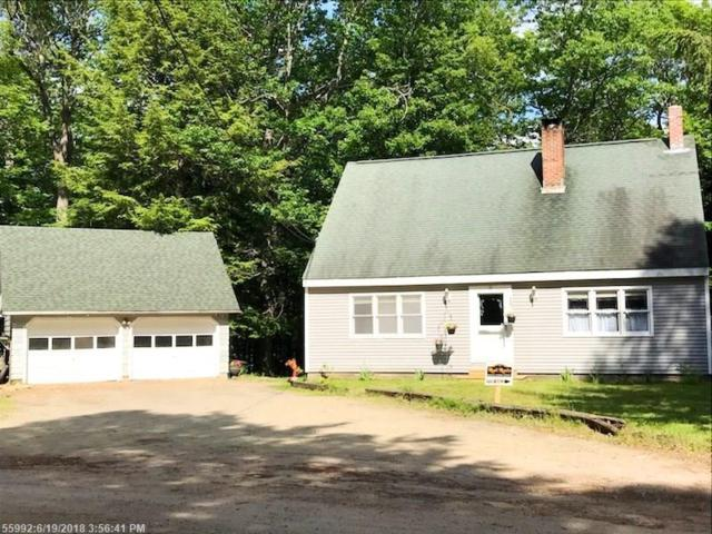 11 South Lakeview, Litchfield, ME 04350 (MLS #1356415) :: DuBois Realty Group