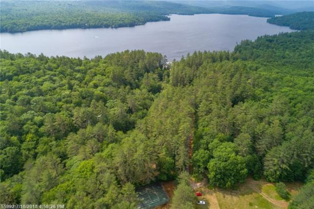 115 Boulder Brook Cir, Lovell, ME 04051 (MLS #1360289) :: DuBois Realty Group