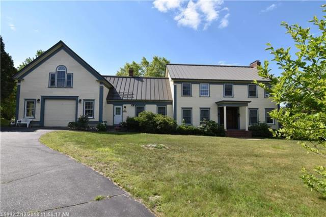 1 Fawn Meadow Ln, Freeport, ME 04032 (MLS #1360540) :: DuBois Realty Group