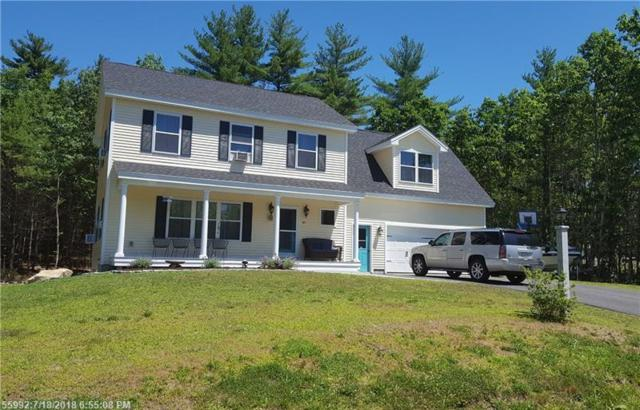 85 Harvest Hill Rd, Windham, ME 04062 (MLS #1361741) :: DuBois Realty Group