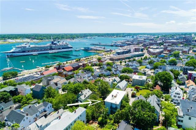 29 St. Lawrence St, Portland, ME 04102 (MLS #1361891) :: DuBois Realty Group