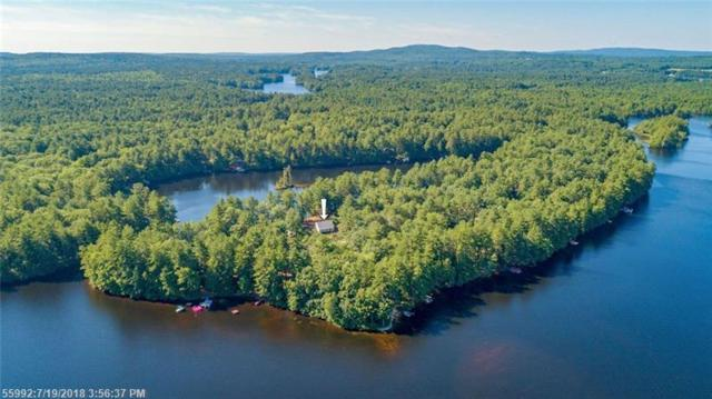 207 Crescent Dr, Waterboro, ME 04061 (MLS #1362081) :: DuBois Realty Group
