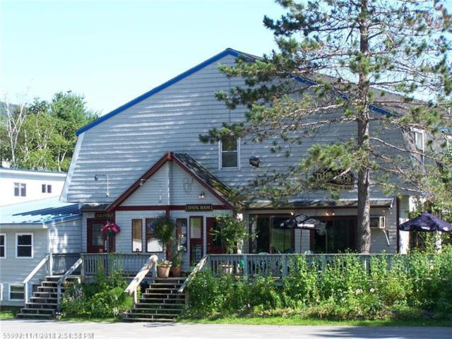 1118 Valley Crossing Dr 1118, Carrabassett Valley, ME 04947 (MLS #1365373) :: Herg Group Maine