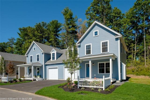 33 Webhannet Place 28, Kennebunk, ME 04043 (MLS #1368597) :: Herg Group Maine