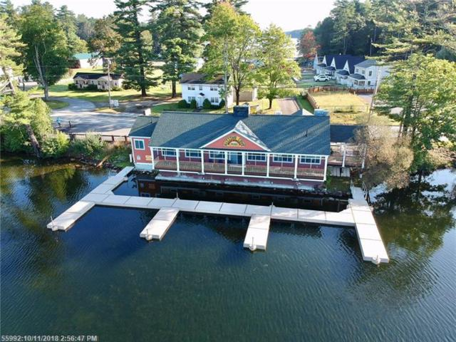 1802 Lewiston Rd, Litchfield, ME 04350 (MLS #1368765) :: DuBois Realty Group