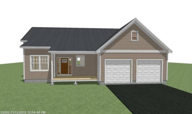 Lot 7 Camerons Ln, Wells, ME 04090 (MLS #1369617) :: DuBois Realty Group