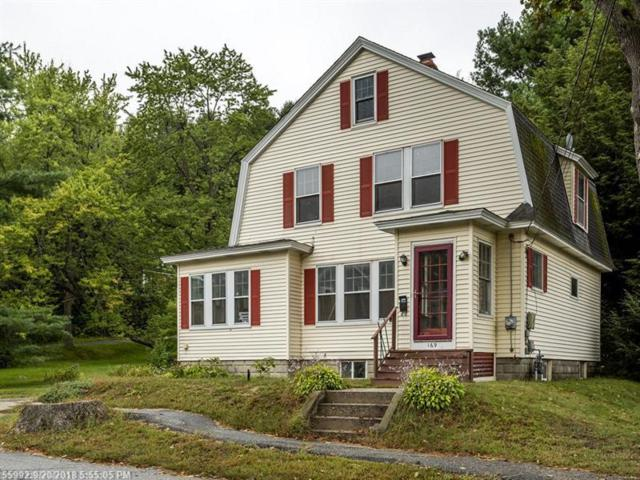169 Davis Ave, Auburn, ME 04210 (MLS #1371139) :: DuBois Realty Group