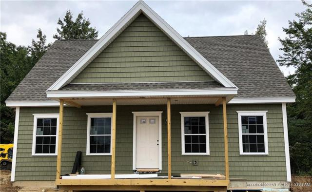 5 Hope Terrace #5, Old Orchard Beach, ME 04064 (MLS #1371176) :: Your Real Estate Team at Keller Williams