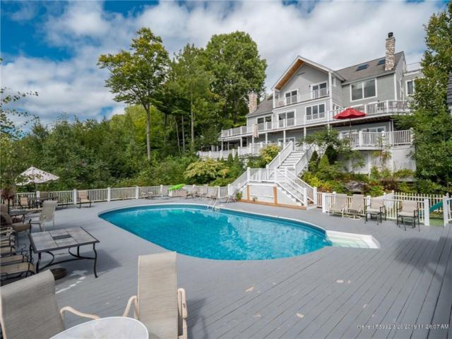 37/39 Mammoth Lane, Newry, ME 04261 (MLS #1371672) :: Your Real Estate Team at Keller Williams